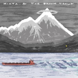 Minta & The Brook Trout - Sand