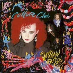 Culture Club - Mistake no. 3