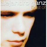 Alejandro Sanz - Si Tu Me Miras - 00s - L