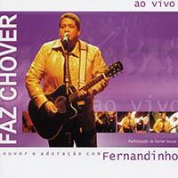 Fernandinho - Te adorar