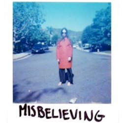Misbelieving by Allie X