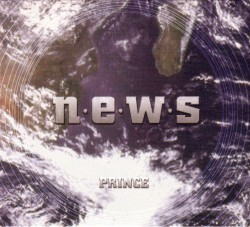 N.E.W.S. by Prince